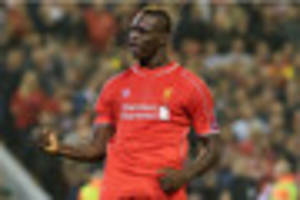 Mario Balotelli's 'Man utd....LOL' tweet after Leicester 5-3...