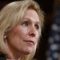 Senator Who Called Kirsten Gillibrand 'Chubby' Revealed